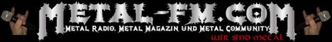 Metal-FM.com - Metal Webradio