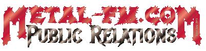 Metal-FM.com Public Relations