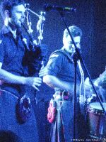 Red Hot Chilli Pipers (50)