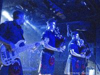 Red Hot Chilli Pipers (10)
