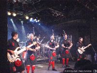 Red Hot Chilli Pipers (7)