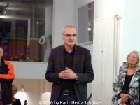 Vernissage - Hans Georg Pink - SPD - 0001