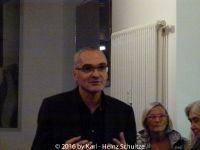 Vernissage - Hans Georg Pink - SPD - 0002