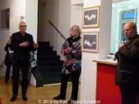Vernissage - Hans Georg Pink - SPD - 0011