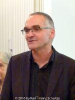 Vernissage - Hans Georg Pink - SPD - 0013