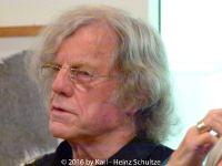 Vernissage Hans Georg Pink