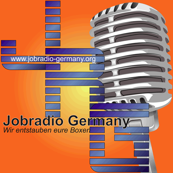 Logo von Jobradio Germany