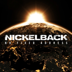 Nickelback - No Fixed Address Artwork