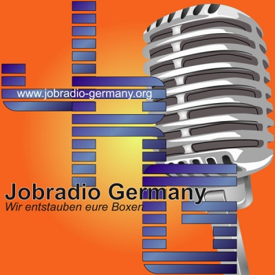 Jobradio Germany Logo